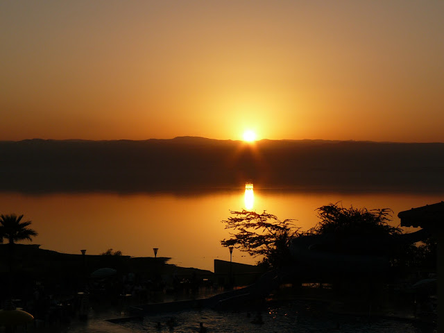 Mar Morto (Dead Sea)
