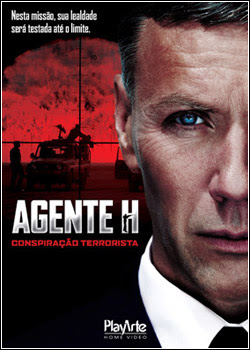 Download Filme Agente H – Conspiração Terrorista – BDRip AVI Dual Áudio