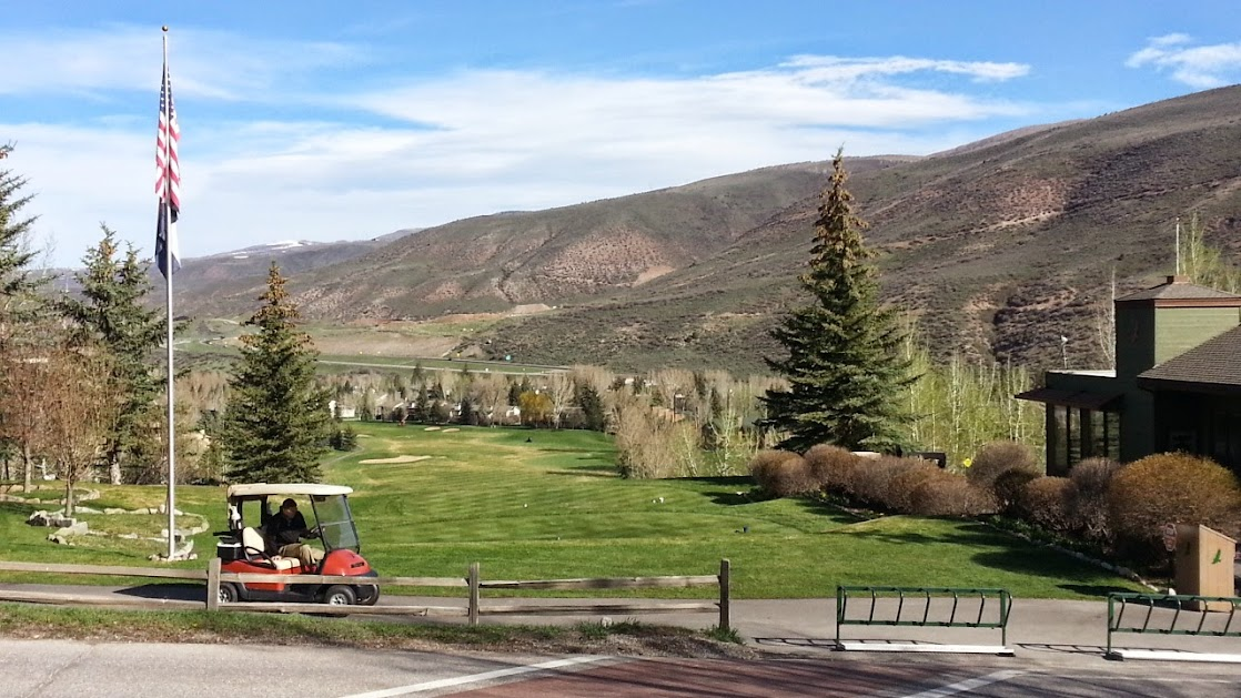 EagleVail Golf Course Open for 2014 Season