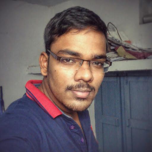 Udit Kumar Das