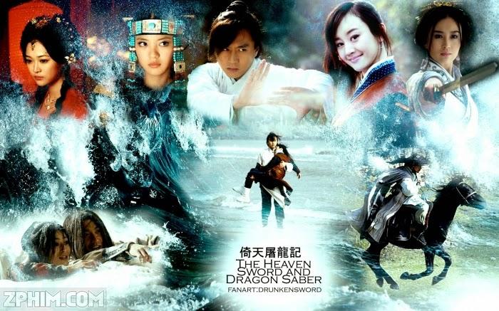 Ảnh trong phim Tân Ỷ Thiên Đồ Long Ký - The Heaven Sword and Dragon Saber 1
