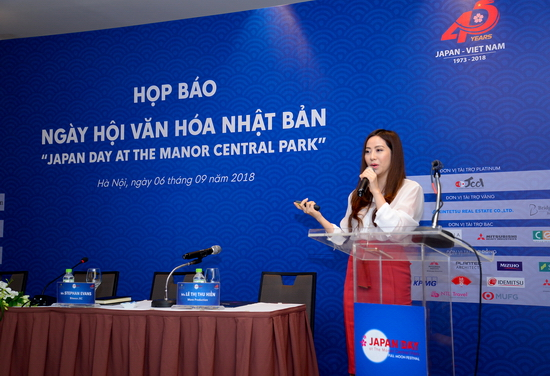 Lê Hải Yến VNMedia