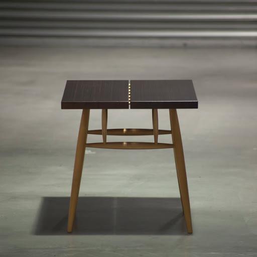 ピルッカテーブル(Pirkka Table):側面