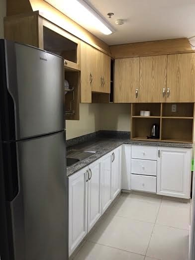 Two bedrooms Apartment for Rent OSC LAND VUNG TAU