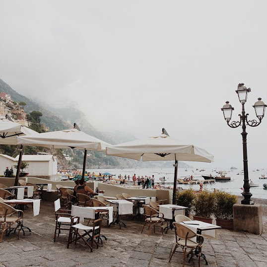 Instagram Inspiration | Wanderlust: The Amalfi Coast