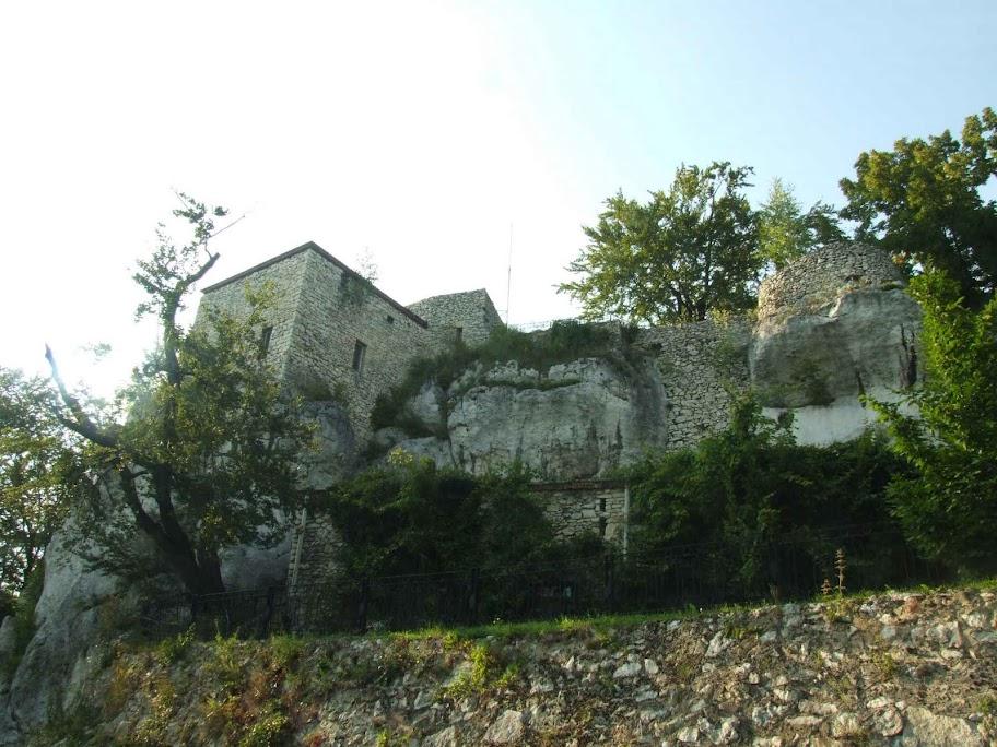 Zamek w Mosku 2