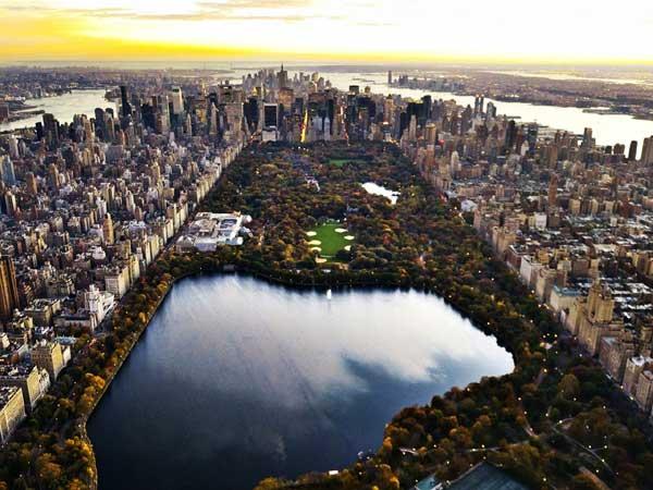 Nueva York, Central Park