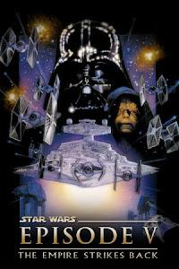 Chiến Tranh Giữa Các Vì Sao: Phần 5 - Đế Chế Phản Công - Star Wars: Episode 5 - The Empire Strikes Back poster