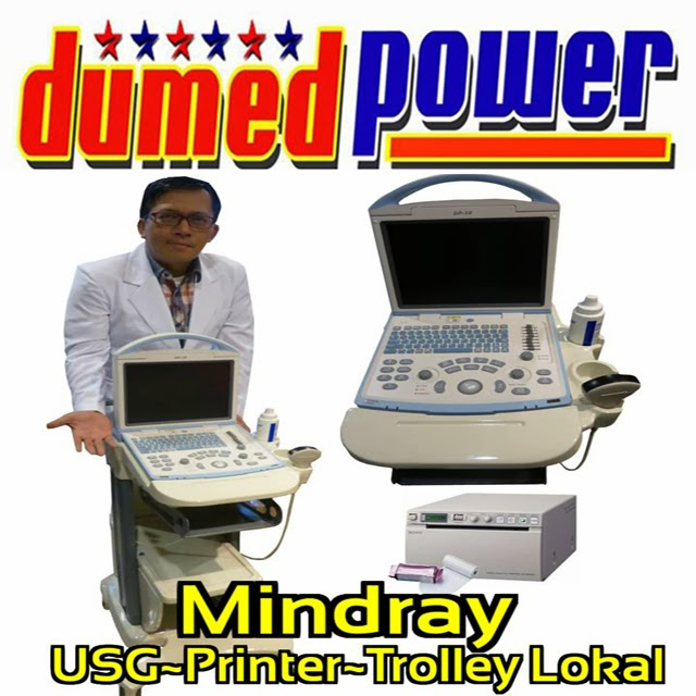 Paket-USG-Portable-Mindray-Printer-Sony-Trolley-Lokal