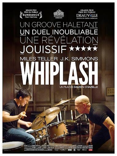 Whiplash (2014) en Truefrench