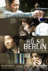 The Berlin File - Hồ sơ berlin