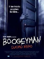 Boogey Man - Ông kẹ