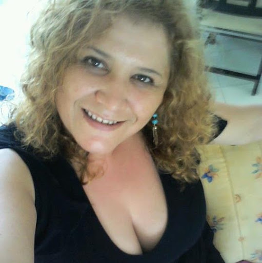 Sylvia Cabrera