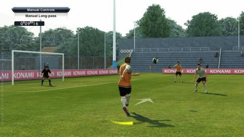 Screen Shot Of Pro Evolution Soccer PES (2013) Full PC Game Free Download at alldownloads4u.com