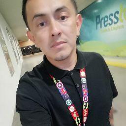 Gerson Paz