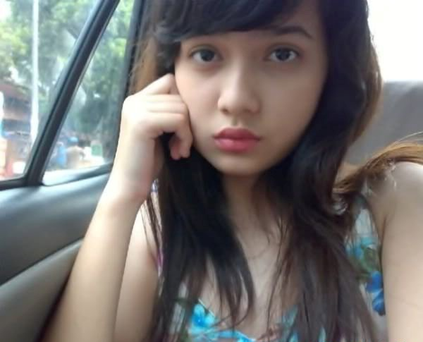 images of Foto Cewek Abg Bandung Cantik Banget