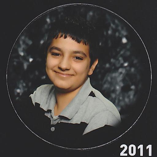 Zainab Almashat Photo 1
