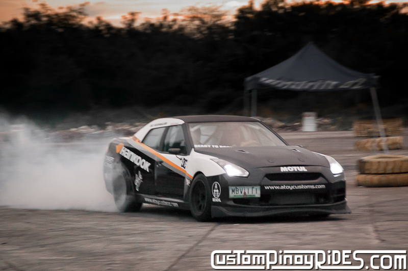 Atoy Customs Nissan A31 Cefiro to R35 GT-R Conversion Custom Pinoy Rides pic1