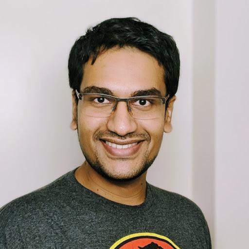 Suraj Rajan