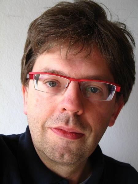 Stefano Bussolon portrait