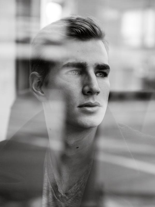 Travis Smit @ Mode/Soul by David Macgillivray, 2012.
