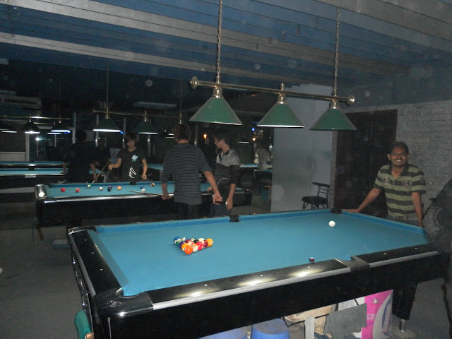 pool lovers, dhaka