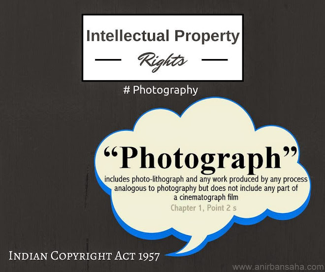 Indian copyright act, photography, photographers India