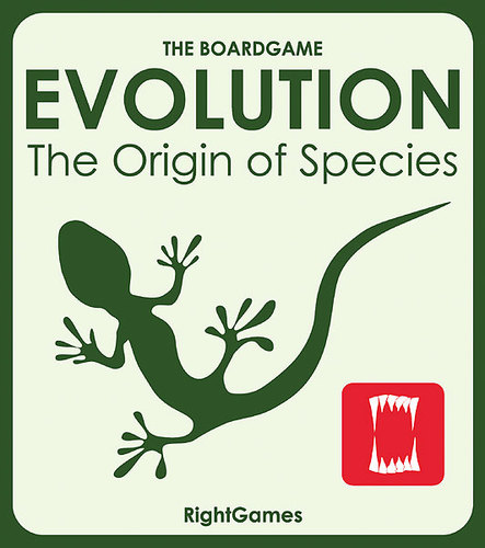 Igrali smo: Evolution: The Origin of Species