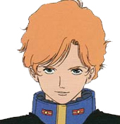 Jack Bayard Mobile Suit Gundam Secret Weapons Phantom Bullets UC 0082