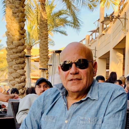 Albert Tadros