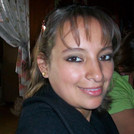 Anita Cabrera