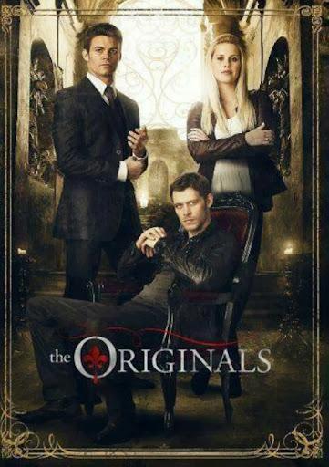 Ma Cà Rồng Nguyên Thủy SS1 -  The Originals