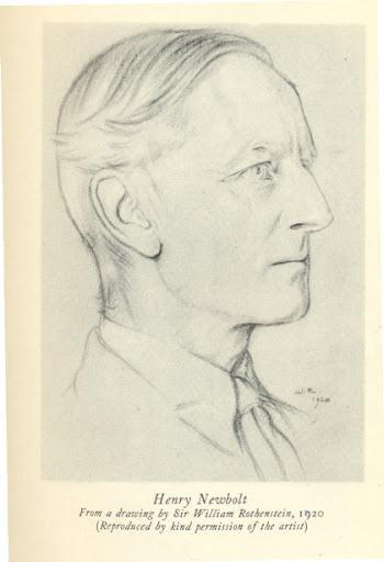 Henry Newbolt (1862-1938)