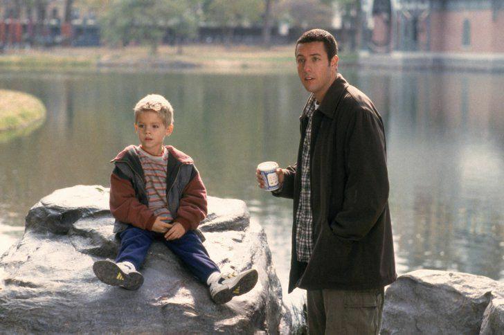Top 10 Best Adam Sandler Movies of all time