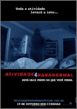 Download – Atividade Paranormal 4 - Legendado (2012) grátis download