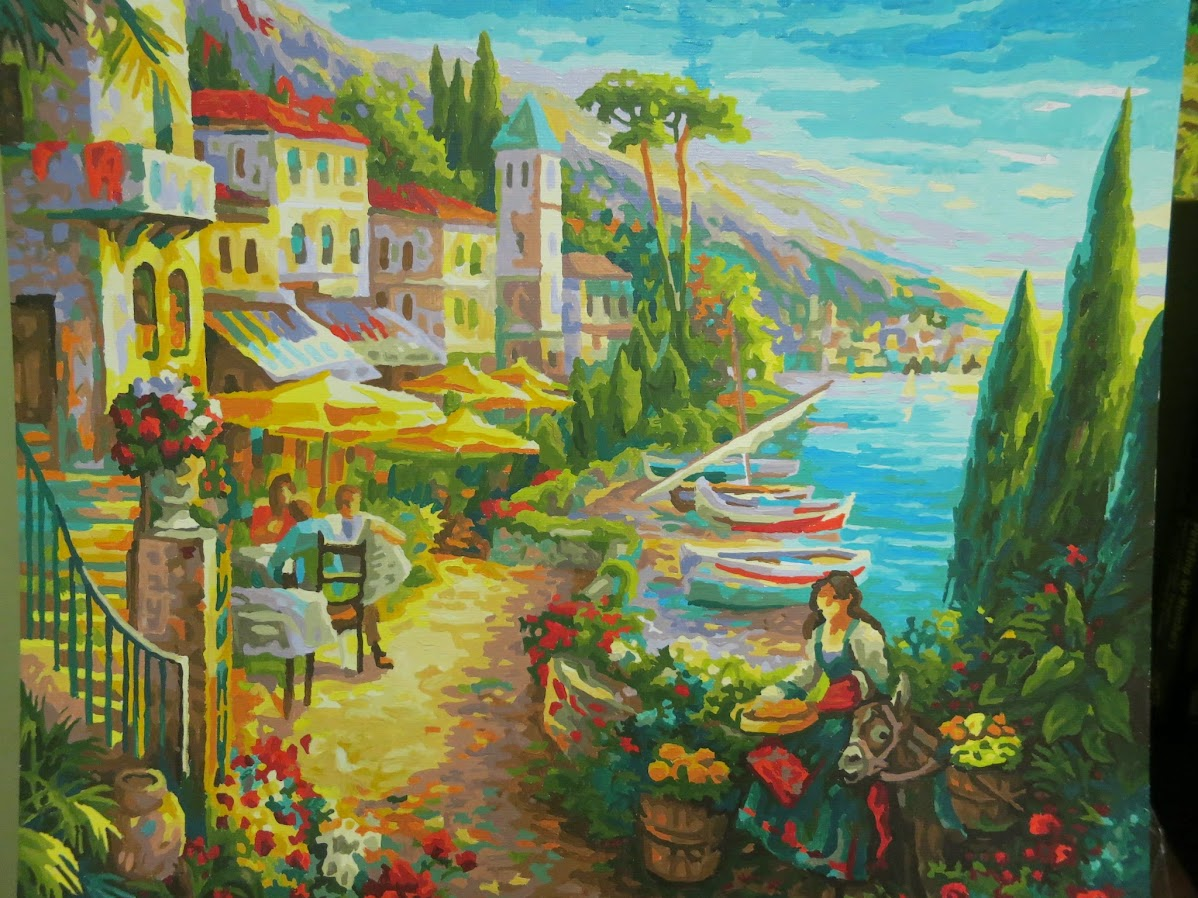 Белла Италии