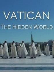 BBC Vatican The Hidden World - Bí mật tòa thánh vatican
