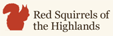Highland Red Squirrel Group