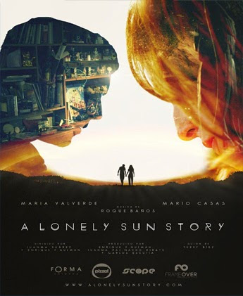 A Lonely Sun Story (2014) HDTV