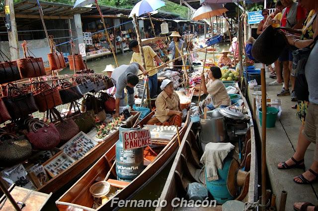 Amphawa, Tailandia
