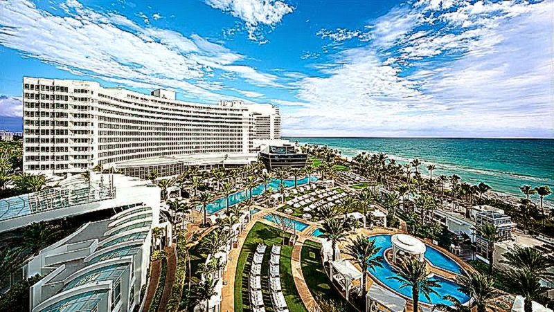 Book Fontainebleau Miami Beach Miami Beach Florida
