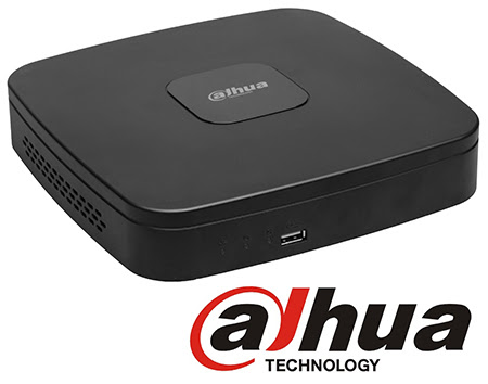 DVR Dahua 5108 DVR Dahua 5108   Setări vizualizare camere pe internet