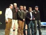 Premio al Mejor Evento Deportivo en Alcalá la Real 2012