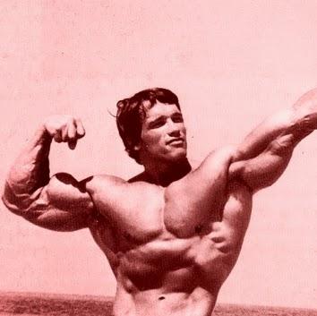 Arnold Strong Photo 15