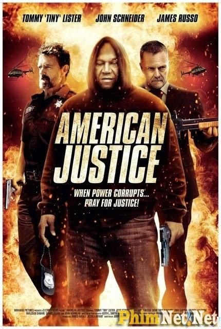 Phim Cuộc Chiến Chống Tham Nhũng - American Justice