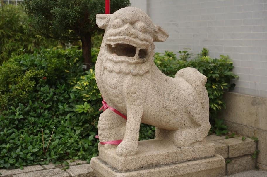 香港-赤柱之旅