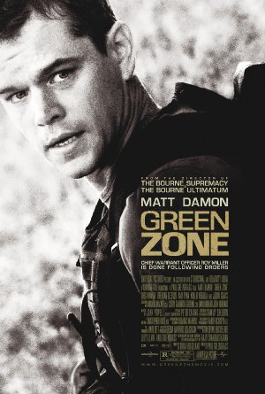 Picture Poster Wallpapers Green Zone (2010) Full Movies