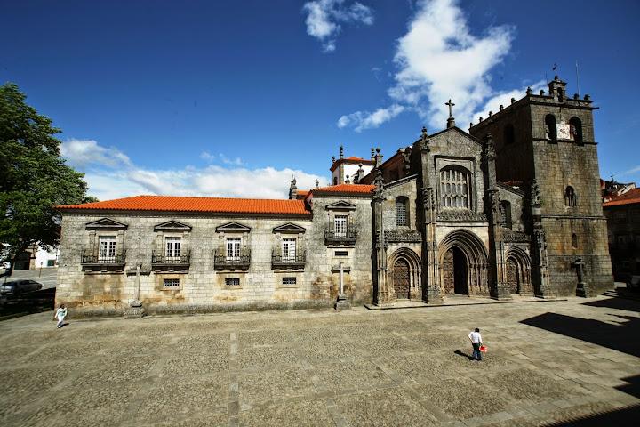 Sete catedrais da região Norte vão integrar uma rota de turismo cultural