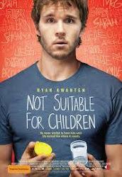Not Suitable for Children - Không phù hợp với trẻ em