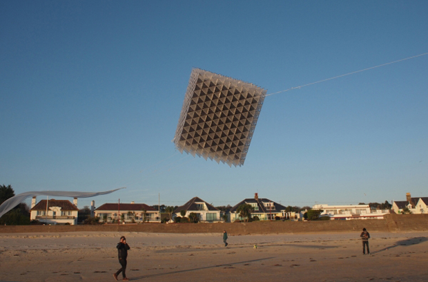 Magnificent 3D Printed Kite
